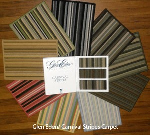 Carnival Stripes Carpet