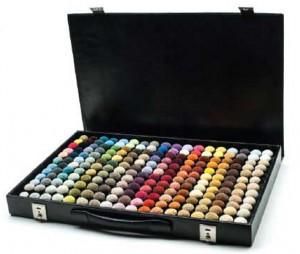 Delos 216 Wool Colors