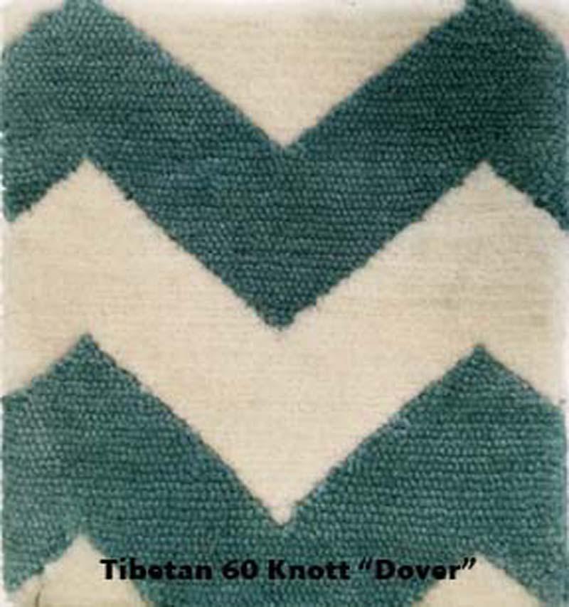 Dover 60 Knott Tibetan