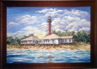 509 - Sanibel Light House