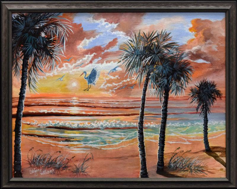 513 Sarasota Sunset