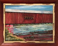 537 Above Bridgeton Bridge