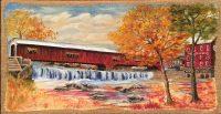 538 Bridgeton Falls Mill