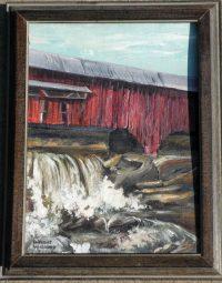 "543 - ""Bridgeton Falls"""