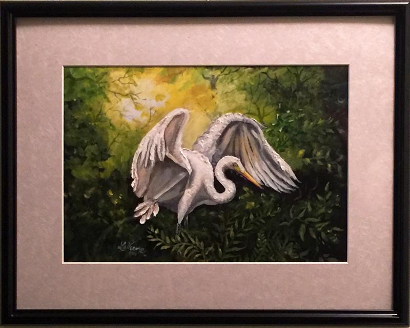 563 Egret Exit