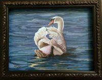 568 Lake Morton Swan