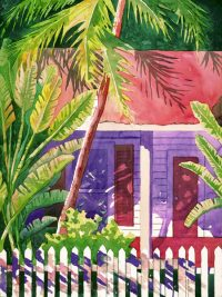 606 Hemingways Childhood Home