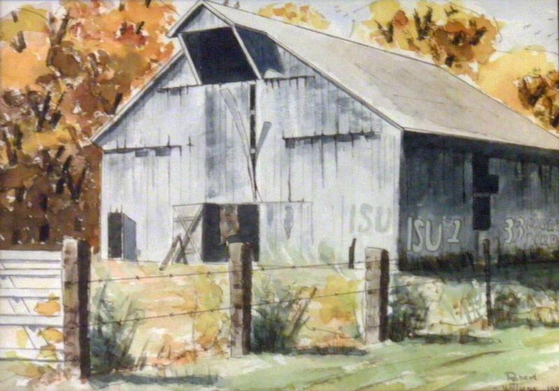 613 Larry Bird Barn Parke County