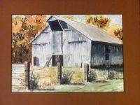 616 Larry Bird Barn Parke County