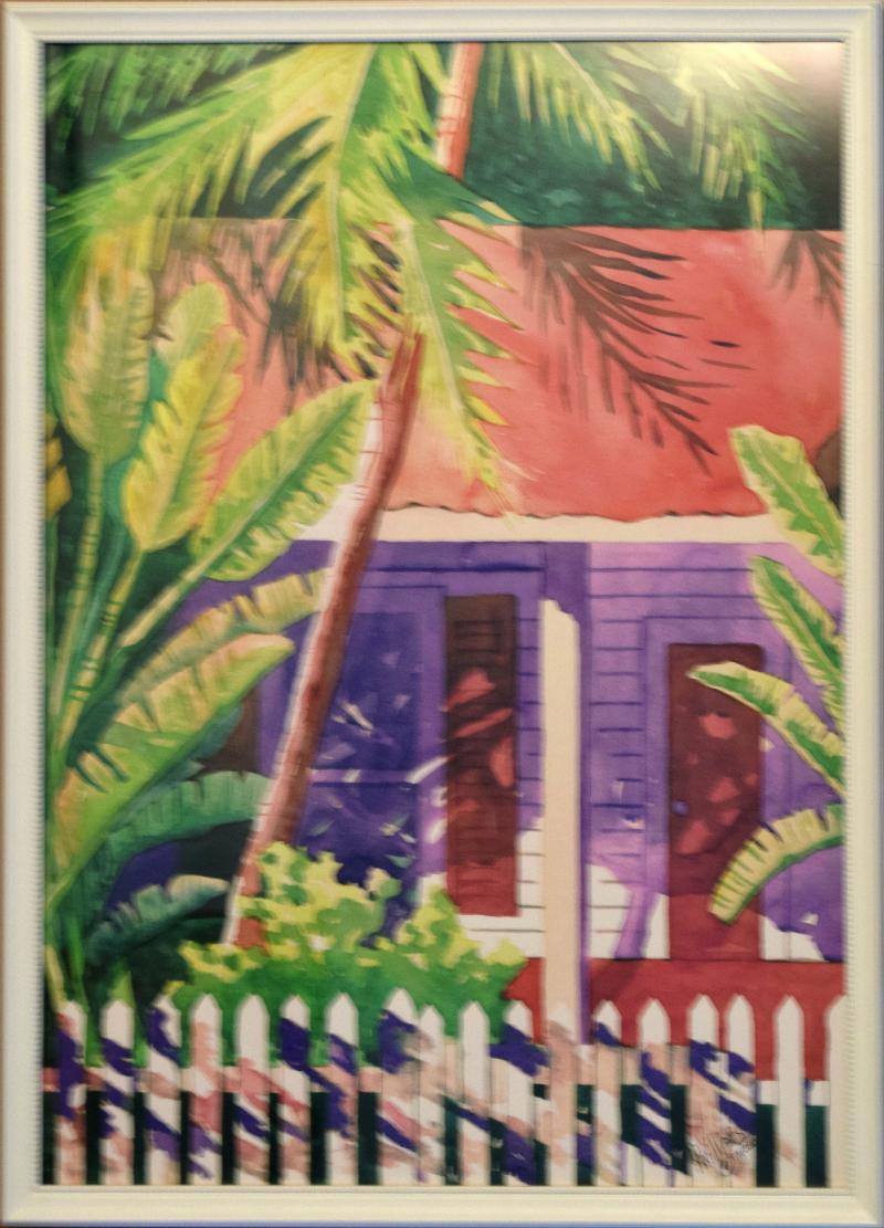 710-605 Hemingways Childhood Home