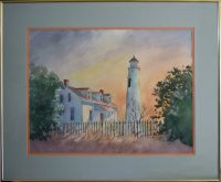801 Key West Light House