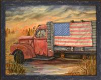 559 American Survivor