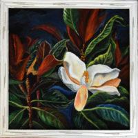 571 Autumn Magnolia