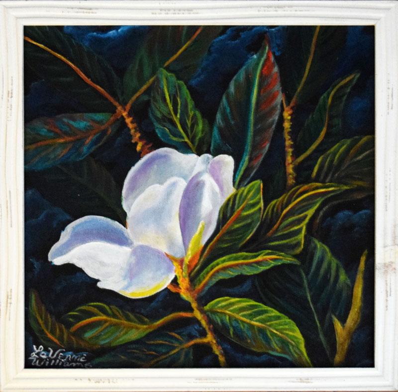 572 Summer Magnolia