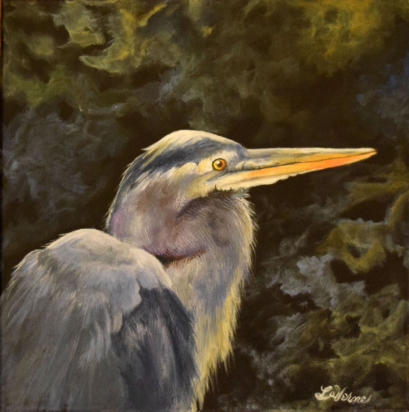 584 BLUE HERON PROFILE
