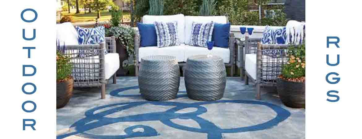 Delos Outdoor Rugs
